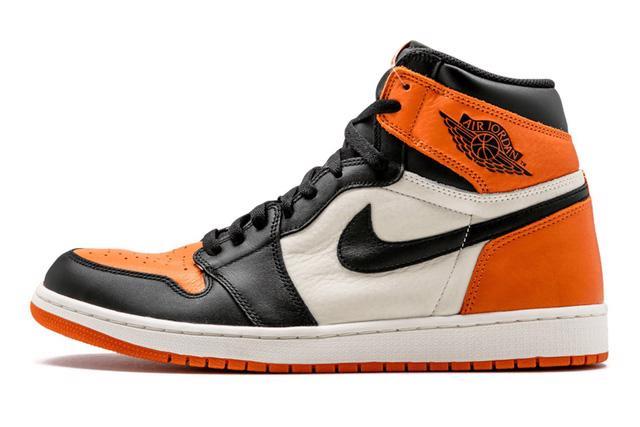 Nike Jordan 1: đôi giày cũ nhưng chưa bao giờ lỗi mốt - Ảnh 5.