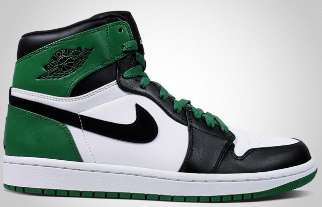 Nike Jordan 1: đôi giày cũ nhưng chưa bao giờ lỗi mốt - Ảnh 7.