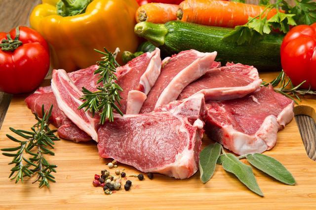 5 thực phẩm tự nhiên giúp bạn tăng cân - Ảnh 3.