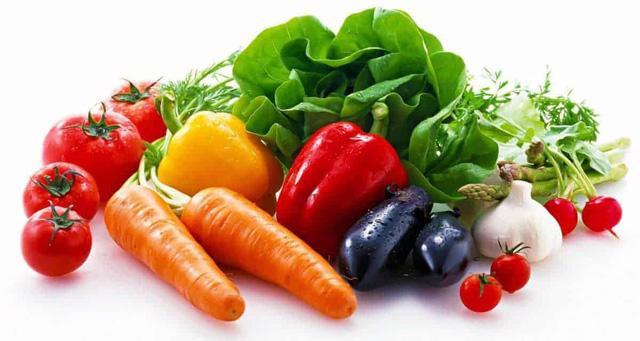 Nghiên cứu mới về chế độ ăn giúp giảm viêm - Ảnh 2.