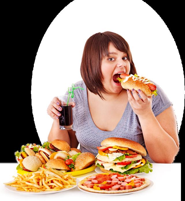 Thói quen ăn uống có thể dẫn đến ung thư? - Ảnh 1.