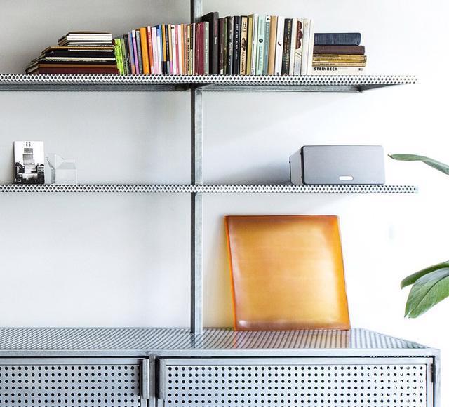 Căn hộ 70m2 không gian mở và phong cách tối giản - Ảnh 5.