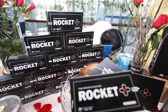 Vì sao Rocket 1h được ưa dùng hơn tân dược? - Ảnh 4.