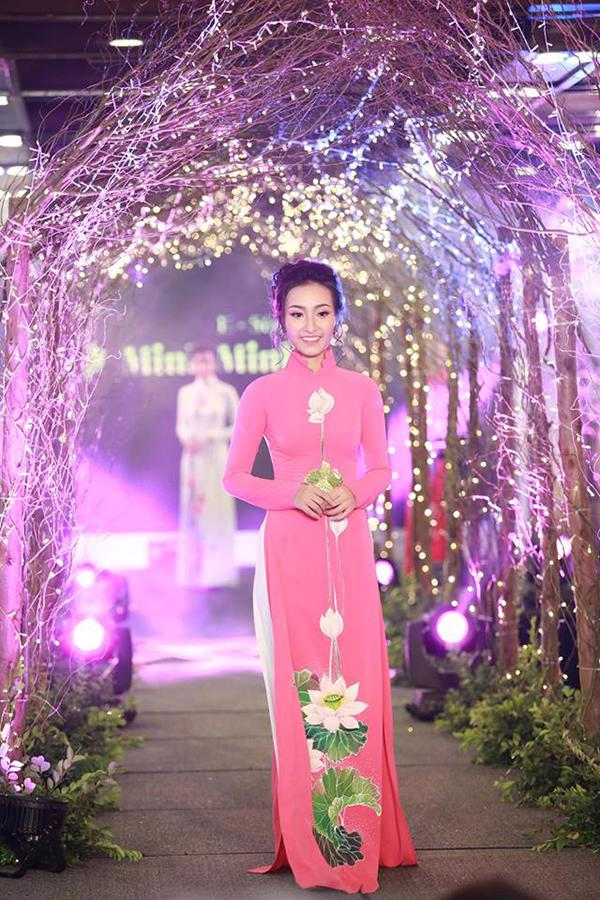 BST áo dài Love Story của Minh Minh Estyle - Ảnh 4.
