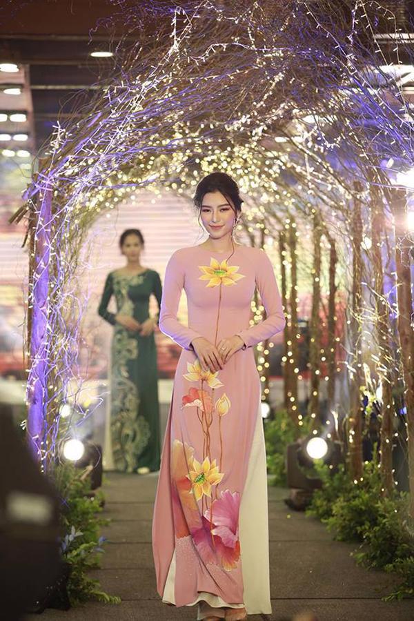 BST áo dài Love Story của Minh Minh Estyle - Ảnh 5.