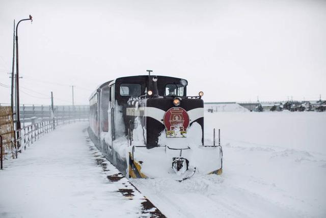 Aomori – thiên đường tuyết của Nhật Bản - Ảnh 13.