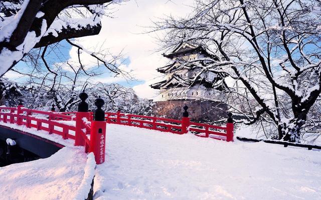 Aomori – thiên đường tuyết của Nhật Bản - Ảnh 1.