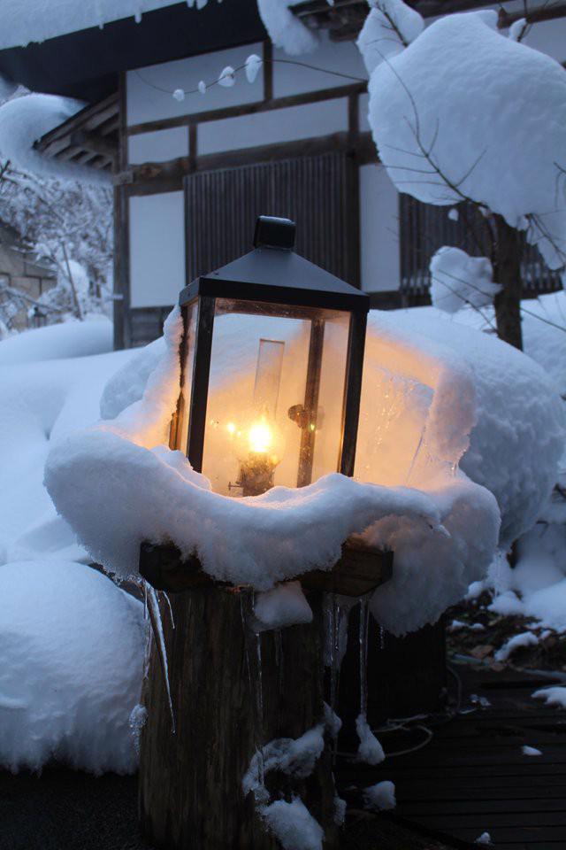 Aomori – thiên đường tuyết của Nhật Bản - Ảnh 6.