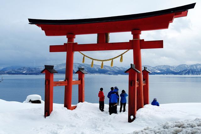 Aomori – thiên đường tuyết của Nhật Bản - Ảnh 8.