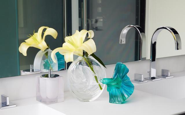 Lalique chính thức ra mắt bộ sưu tập mới tại Việt Nam - Ảnh 1.