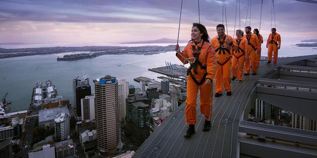 Auckland - thành phố đáng sống thứ 3 trên thế giới - Ảnh 14.