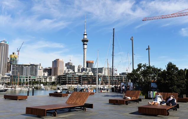 Auckland - thành phố đáng sống thứ 3 trên thế giới - Ảnh 15.