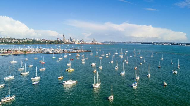 Auckland - thành phố đáng sống thứ 3 trên thế giới - Ảnh 2.