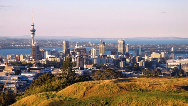 Auckland - thành phố đáng sống thứ 3 trên thế giới - Ảnh 3.