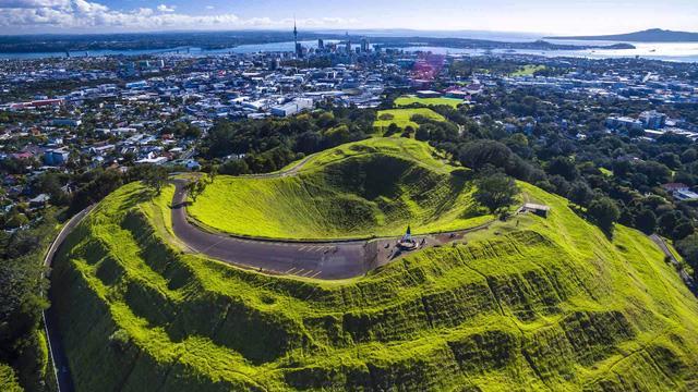 Auckland - thành phố đáng sống thứ 3 trên thế giới - Ảnh 4.