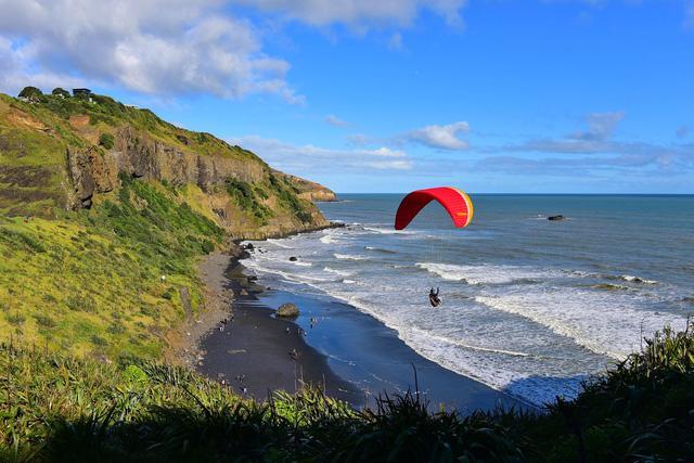 Auckland - thành phố đáng sống thứ 3 trên thế giới - Ảnh 8.