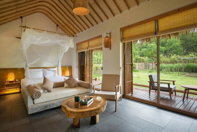 Alba Wellness Resort: sống cùng thiên nhiên - Ảnh 6.