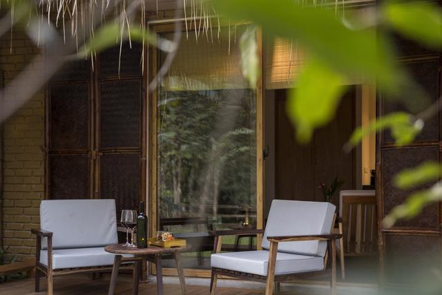 Alba Wellness Resort: sống cùng thiên nhiên - Ảnh 7.