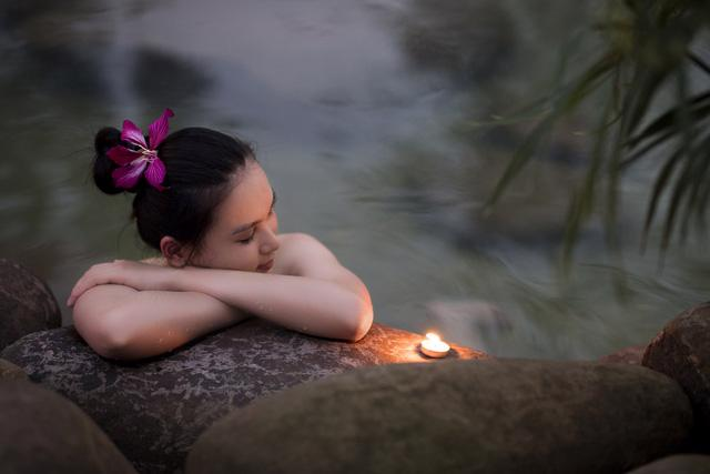 Alba Wellness Resort: sống cùng thiên nhiên - Ảnh 8.