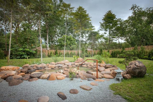 Alba Wellness Resort: sống cùng thiên nhiên - Ảnh 2.