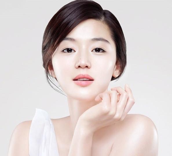 Bất ngờ với liệu pháp làm đẹp cổ truyền Hàn Quốc Golki - Ảnh 1.