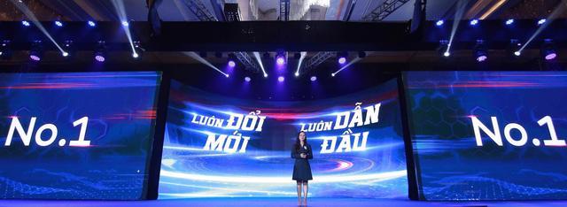 AkzoNobel chính thức ra mắt loạt sơn nội thất Dulux cao cấp tại Việt Nam - Ảnh 1.