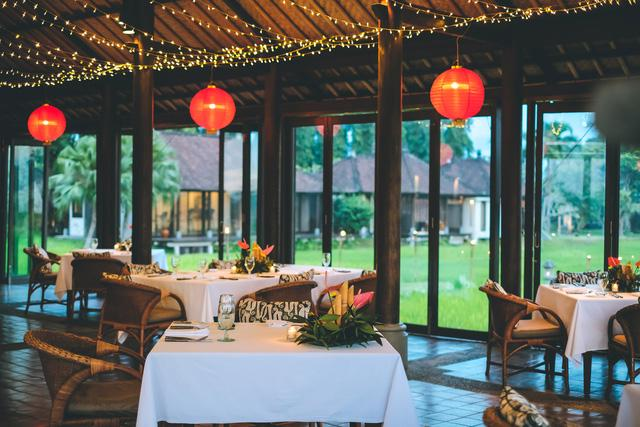 Phong vị Tết cổ truyền tại các khu nghỉ dưỡng khắp Đông Nam Á - Ảnh 1.
