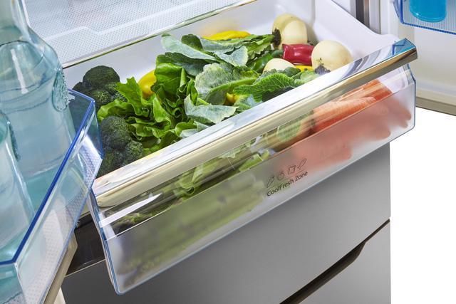 3 việc cần làm ngay để bảo trì cho tủ lạnh - Ảnh 2.