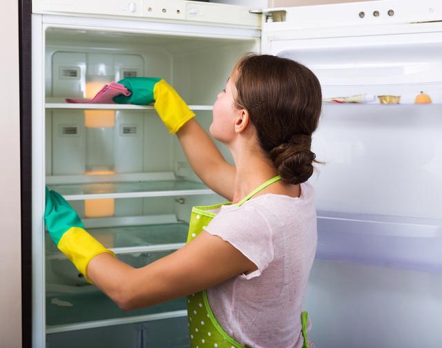 3 việc cần làm ngay để bảo trì cho tủ lạnh - Ảnh 4.