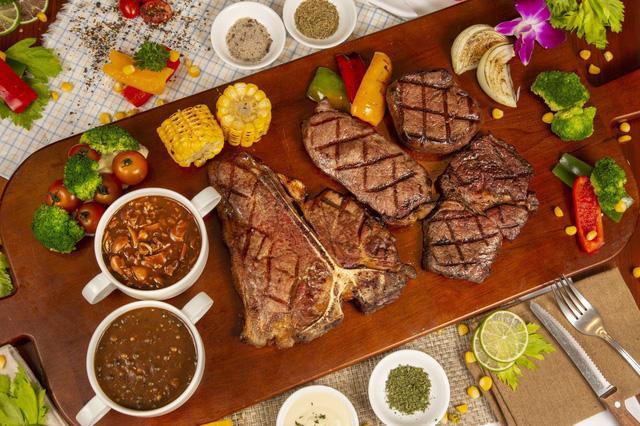 Hộ chiếu ẩm thực: cơ hội cho người sành ăn - Ảnh 2.