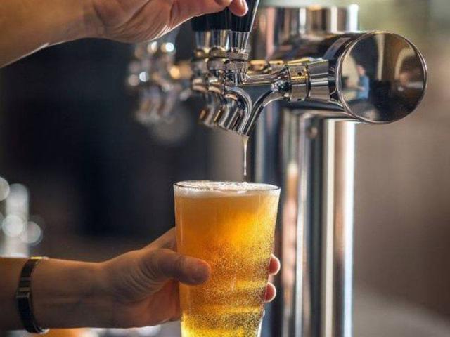 Tuần lễ bia tươi tại Pullman Vũng Tàu - Ảnh 3.