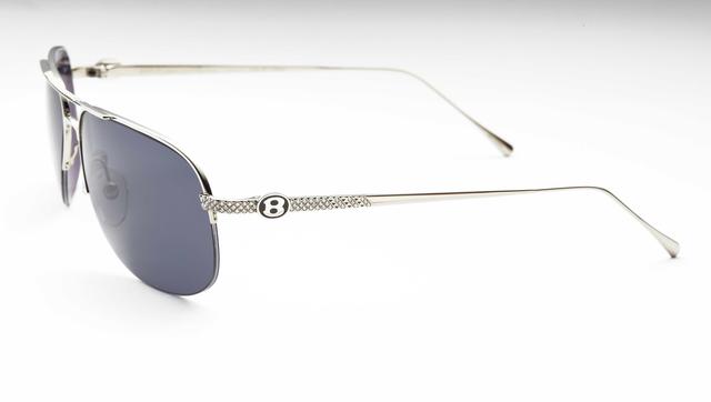 Bentley – sự sang chảnh của một chiếc kính mắt - Ảnh 6.