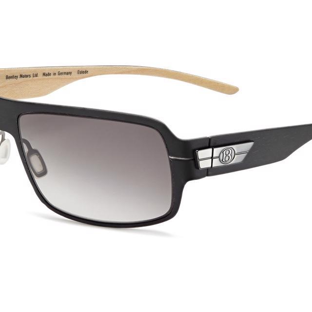 Bentley – sự sang chảnh của một chiếc kính mắt - Ảnh 2.