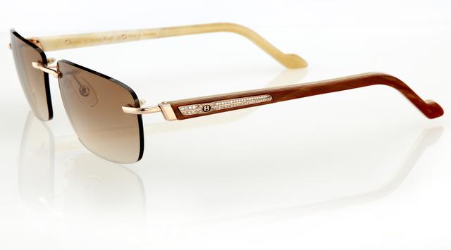 Bentley – sự sang chảnh của một chiếc kính mắt - Ảnh 4.