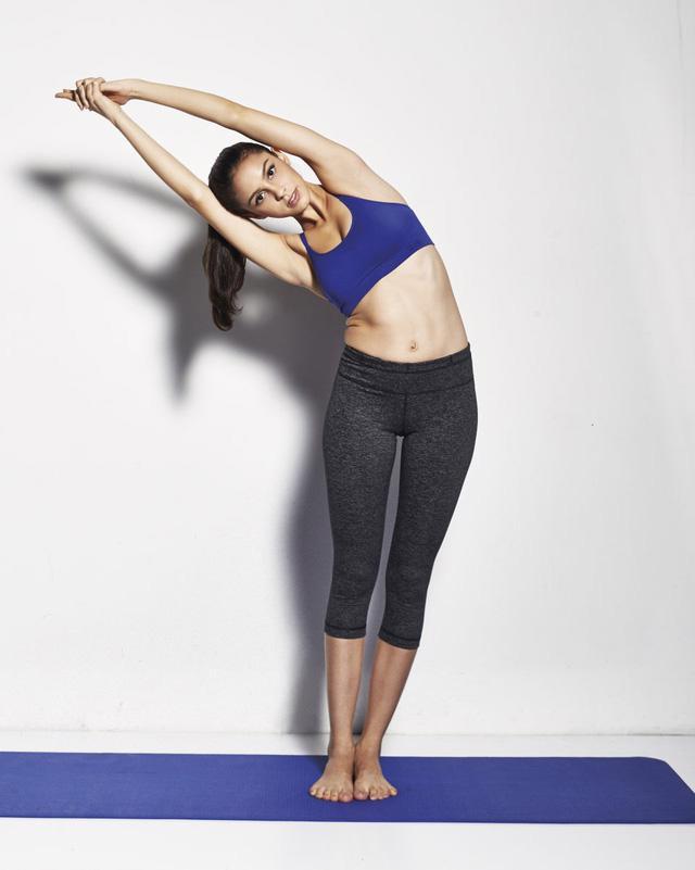 6 bài tập rèn luyện sức bền tốt nhất cho phụ nữ - Ảnh 7.