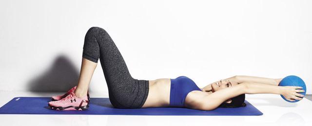 6 bài tập rèn luyện sức bền tốt nhất cho phụ nữ - Ảnh 5.