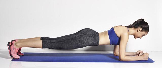 6 bài tập rèn luyện sức bền tốt nhất cho phụ nữ - Ảnh 6.