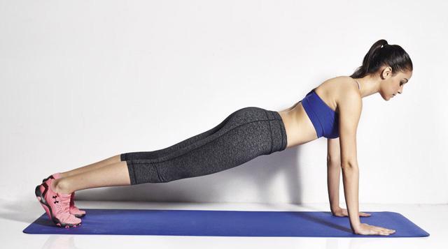 6 bài tập rèn luyện sức bền tốt nhất cho phụ nữ - Ảnh 8.