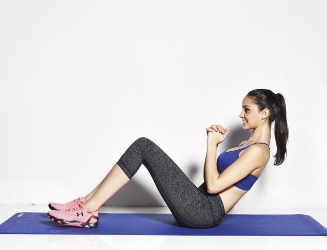 6 bài tập rèn luyện sức bền tốt nhất cho phụ nữ - Ảnh 1.