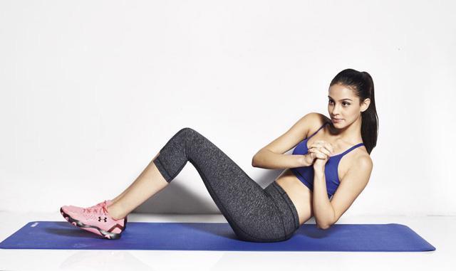 6 bài tập rèn luyện sức bền tốt nhất cho phụ nữ - Ảnh 2.