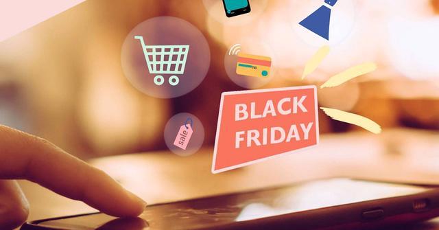 Black Friday năm nay: các cửa hàng sẽ vắng vẻ? - Ảnh 1.
