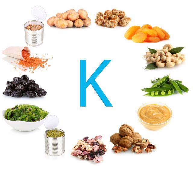 5 dưỡng chất cần ưu tiên bổ sung ngay - Ảnh 4.