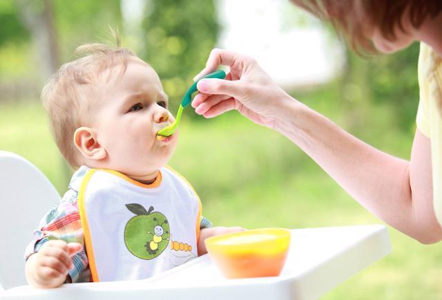 Chứng biếng ăn ở trẻ: làm sao để khắc phục? - Ảnh 1.