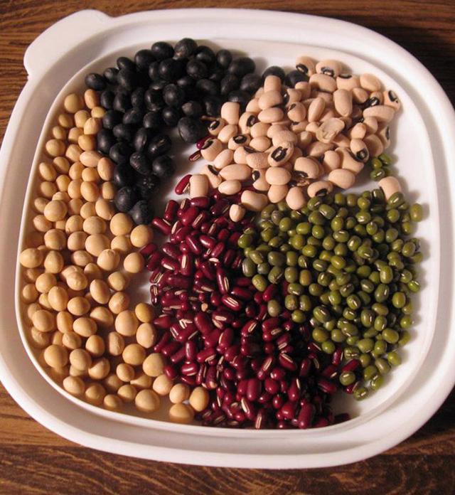 Chế độ ăn cho bệnh nhân viêm gan - Ảnh 2.