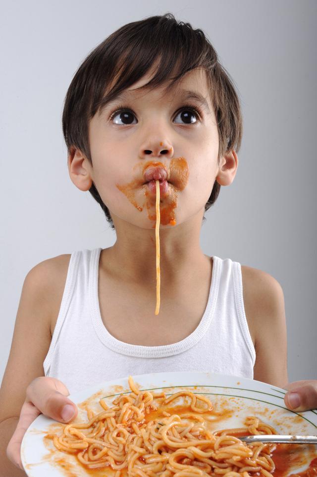 Bữa sáng và sự phát triển của trẻ nhỏ - Ảnh 1.