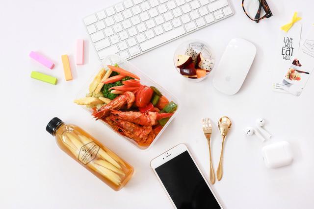 Đừng ăn chỉ để no, hãy chọn cách ăn để… ĐẸP hơn từng ngày! - Ảnh 1.