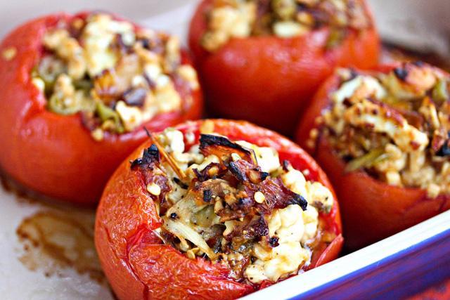 Mùa cà chua chín đỏ, nấu ngay 3 món ăn này - Ảnh 1.