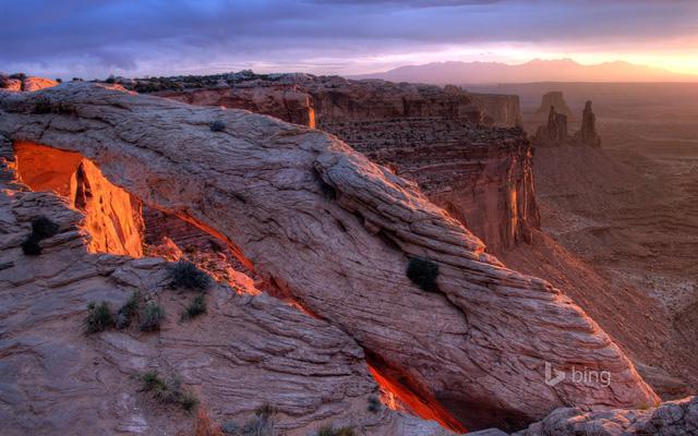 Canyonlands: cánh rừng đá như thuở hồng hoang - Ảnh 15.