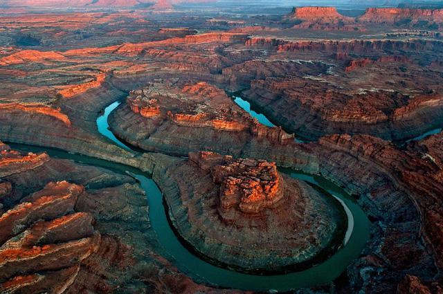 Canyonlands: cánh rừng đá như thuở hồng hoang - Ảnh 4.