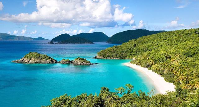 Cam Ranh: núi xanh, biển trong lành - Ảnh 3.